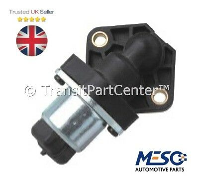 Air By Pass Valve Idle Speed Control Ford Fiesta Fusion 2002-2012
