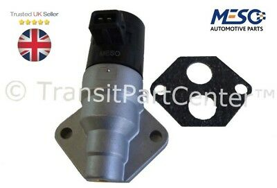 Air By Pass Valve Idle Speed Control Ford Fiesta 1995-2002 7117213