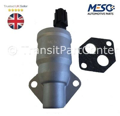Air By Pass Valve Idle Speed Control Ford Fiesta 1.25 1.4 1.6 2000-2002