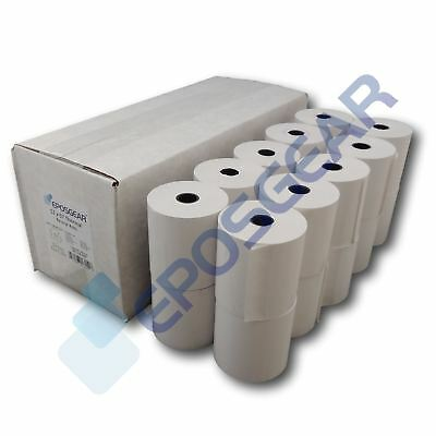 Casio SE-G1 SE-S100 Thermal Paper Cash Register Till Printer Receipt Rolls