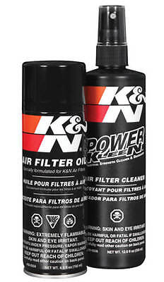 K&n Air Filter Recharger Kit Kn99-5000