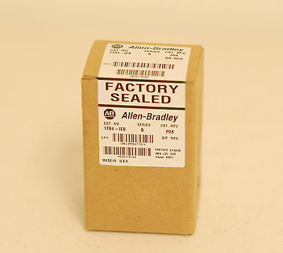 NEW!  Allen Bradley 1794-IE8 Series B Analog Input   Factory Sealed