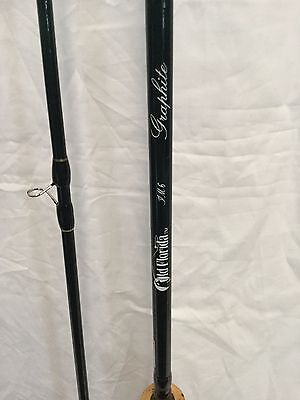 **OLD FLORIDA - FLY ROD 1090 (9 ft., 10 wt. 2 pc)*** MSRP $139.95