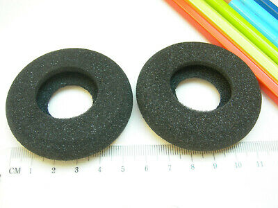 2  EARPAD   for Headphone as described /  worldwide delivery