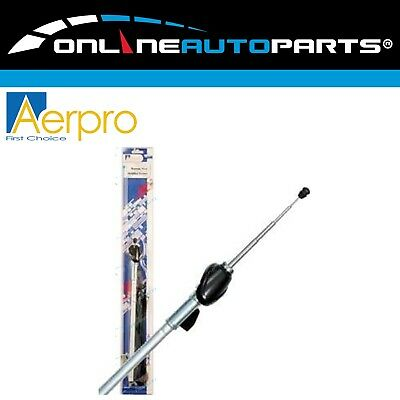 Guard Mount Car Radio Antenna Aerial Toyota Hilux 1989-1997 Manual Pushdown New
