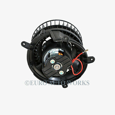 Mercedes-Benz A/C Heater Blower Motor Premium 202 9342