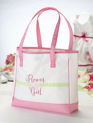 Wedding Ceremony-Flower Girl Totes Or Backpack! Cute Gifts