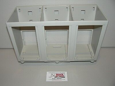 VENDSTAR 3000 VENDING MACHINE HOUSING - New OEM / Free Ship!