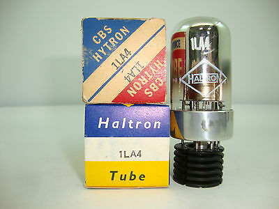 1La4  Tube. Mixed Brand. Nos / Nib . Rc83.