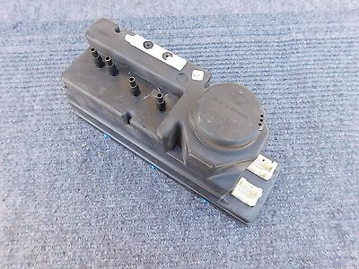 1996 Mercedes Benz W210 E320 Door Lock Vacuum Pump 2108000648