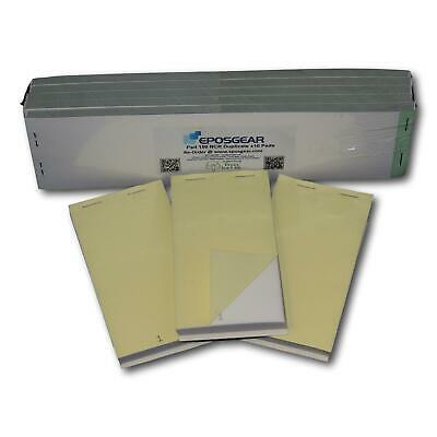 100 NCR Copy Duplicate Restaurant Cafe Pub Bar Takeaway Food Numbered Order Pads