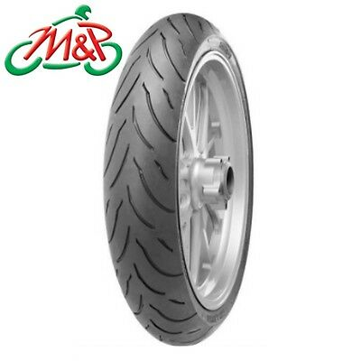 ZXR 400 120/60 ZR 17 M/C Continental Motion Front Tyre