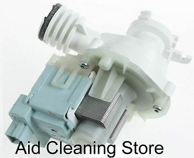 Hotpoint Ariston Indesit Dishwasher Water Drain Pump C00143530