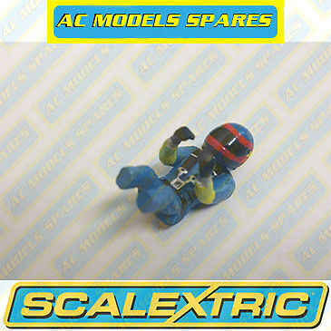 W8798 Scalextric Spare Renault F1 Driver