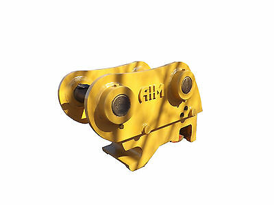 New Hydraulic Quick Coupler for Caterpillar 245