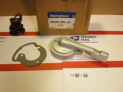 Westinghouse Operating Handle *NEW IN BOX*