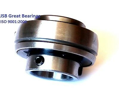 1inch shaft  UC205-16 Axle Bearing Insert it fits P205 Qty 5pcs 10pcs 15pcs