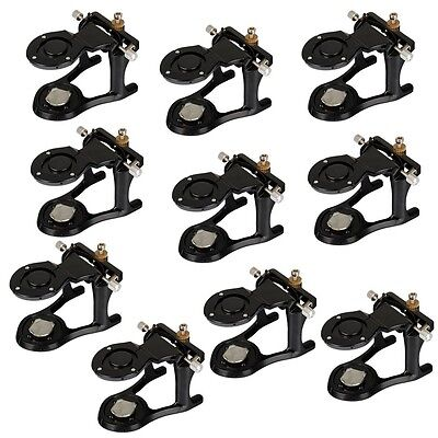 10 X Magnetic Articulator Adjustable Small Style Dental Lab Equipment