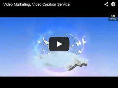 Wow! Video Marketing and Creation Service $29.99