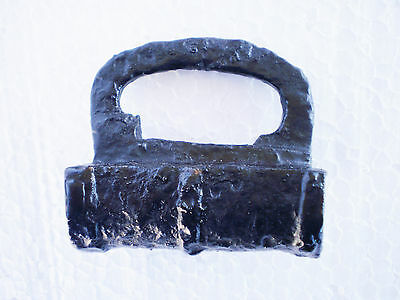 GREAT ANCIENT MEDIEVAL RARE PADLOCK  14-15 century AD#1
