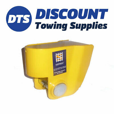 Clearance Sh5415 Stronghold Knott Avonride Trailer Hitch Lock Suit Ifor Williams