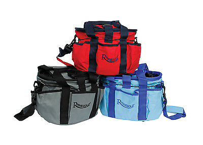 Rhinegold Grooming Bag - three colours - NEW