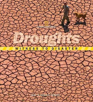 Droughts by Judith Bloom Fradin Hardcover Book (English)