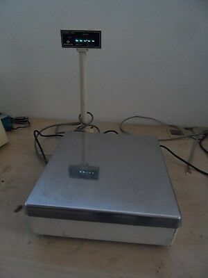 Electroscale Model 438 electric weighing scale