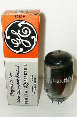 Vintage GE General Electric 10JA5 Vacuum Tube Compactron NIB New USA