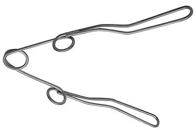 Rodent Wire Mouth Gag / Rodent Mouth Opener for Small Animal Dentistry