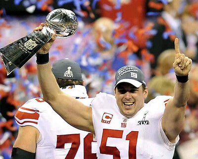 New York Giants Super Bowl Winners 2012 03 (American Football) Photo Print