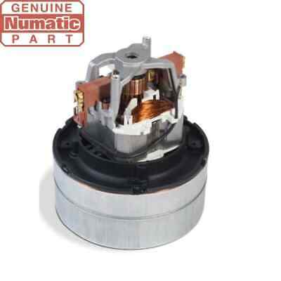 Numatic NRV Commercial Henry DL2 1104T Vacuum Cleaner Hoover Motor 205403 1200w