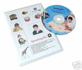 New Learn to Speak/Talk English Language ESL CD-ROM/DVD for children of all ages