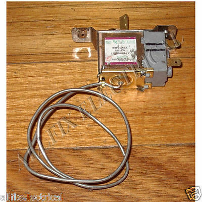 Westinghouse Asian Bar Fridge Thermostat - Part # 1093337, WPF21D-EX