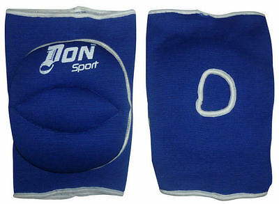Don MMA Padded Elbow Pads Protectors Martial Art Workwear