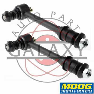 MOOG NEW REPLACEMENT Front Sway Bar Links For Toyota 4Runner 96-02 Tundra  00-05