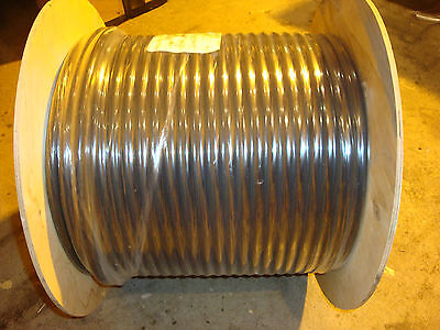 5 conductor RG-59 coaxial cable with heavy outer Jacket RG59 coax snake cable