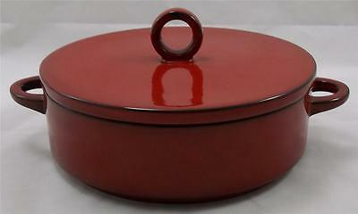 Villeroy & and Boch GRANADA tureen with lid - size 1 - 20.5cm