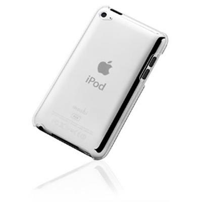 Moshi iGlaze Touch G4 Hard Shell Ultra Thin Case Cover For iPod Touch 4G - Clear