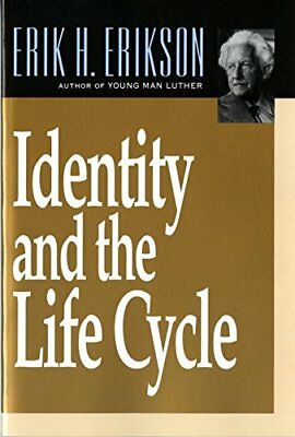 Identity and the Life Cycle-Erik H. Erikson
