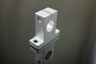 20mm SK20 Linear Rail Shaft Guide Support Bracket/Bearing CNC Step Motor