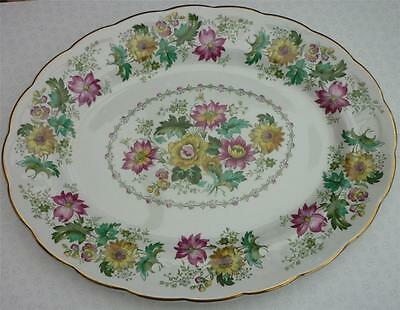 Booths Victoria Oval Platter 12 Inch    £12.99 (Post Free UK )