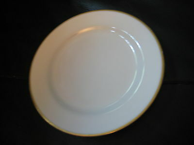 Limoges  Bone China Bread & Butter Plate  ** Mint Condition**
