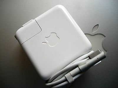 Original OEM APPLE A1369 A1370 MacBook Air 45W Power Adapter Charger A1244 A1374