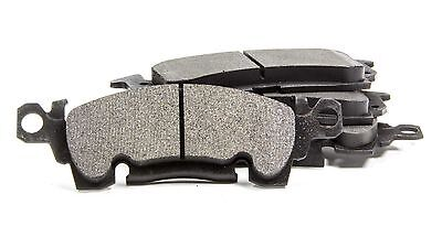 Performance Friction Full Size Gm Brake Pads #0052-01-14-44 Compound Race Ready
