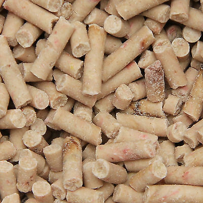 12.55Kg Suet Pellets Fruity - Fruitylicious high energy wild bird food
