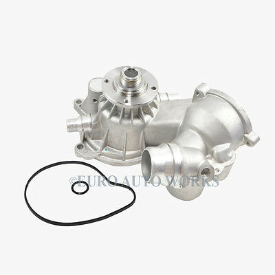 BMW Engine Water Pump For X5 E53 545i 745i 645Ci Alpina B7 4.4L 4.8L