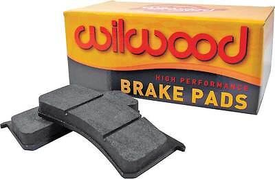 "Wilwood Brake Pads P/n 15E-6084K Superlite Polymatrix ""e""compound Imca Scca Hawk"