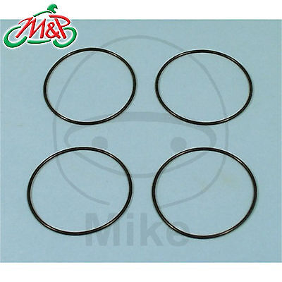 CB 500 Four 1972 FLOAT CHAMBER GASKET SET OF 4