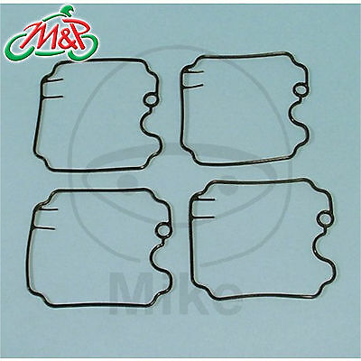 Fzr 400 Rr 1990 Float Chamber Gasket Set Of 4